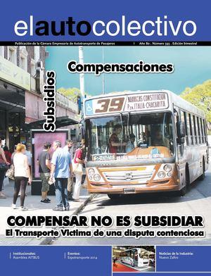 El AutoColectivo Edición N° 593