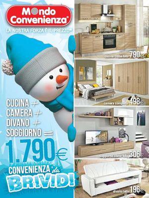 Calaméo - Catalogo Mondo Convenienza Natale 2014