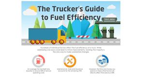The Trucker's Guide To Fuel Efficiency