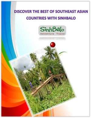 Discover The Southeast Asian Countries With Sinhbalo