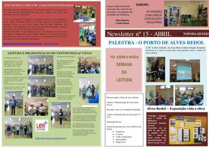 NEWSLETTER Nº15 A