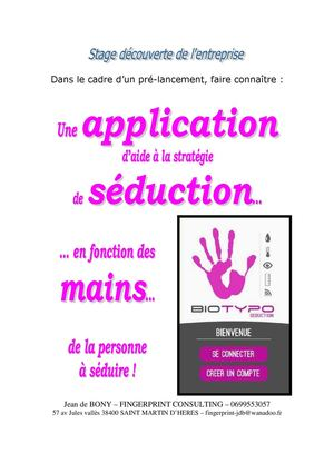 2014 11 Stage Application Seduction