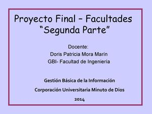 Proyecto Fional 2