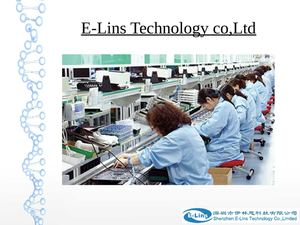 E-Lins Technology is the leading electronic products manufacture company.
