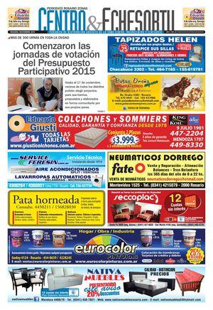 8968324cf Calaméo - Periódico Rosario Centro&Echesortu edición noviembre 2014