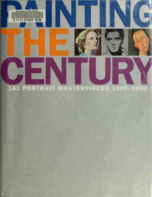 Calamo painting the century 101 portrait masterpieces art ebook painting the century 101 portrait masterpieces art ebook fandeluxe Gallery