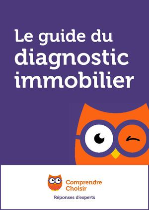 DIAGNOSTIC IMMOBILIER GUIDE