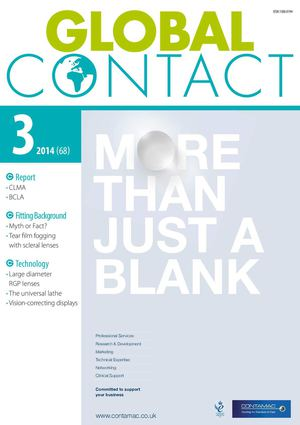 GlobalCONTACT 2014 - Issue 3