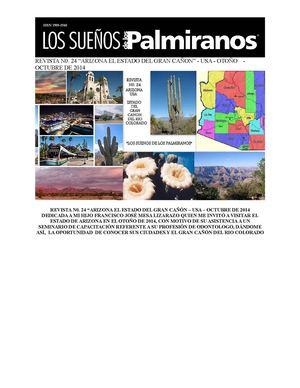 4a77312a7a56 Calaméo - Revista N0. 24 Arizona
