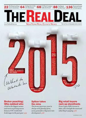 Calamo The Real Deal December 2014