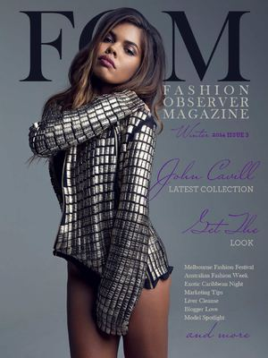 Fom Issue 3