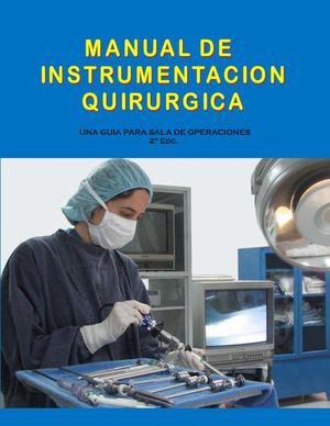 manual de enfermeria tecnicas y procedimientos pdf