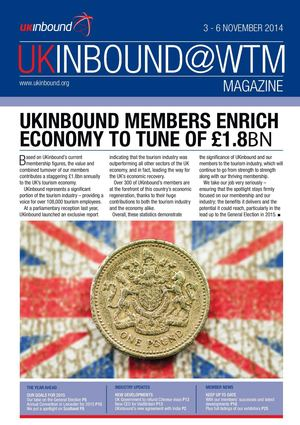 UK INBOUND WTM BROCHURE 2014