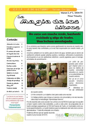 Revista 1º Trimestre 2014 15