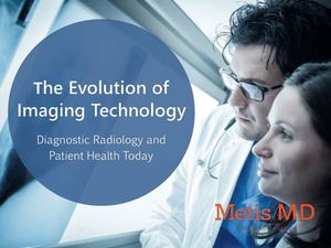 The Evolution of Imaging Technology