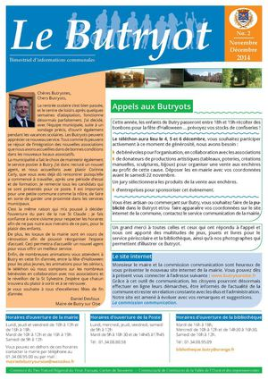 Butryot Nov Dec 2014