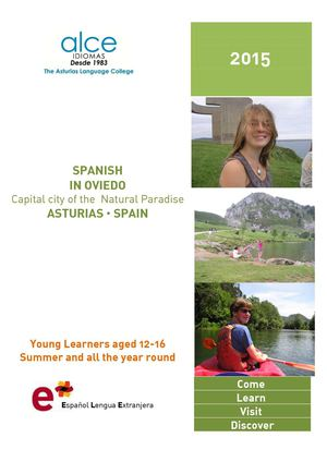 Ele Young Learners 2015