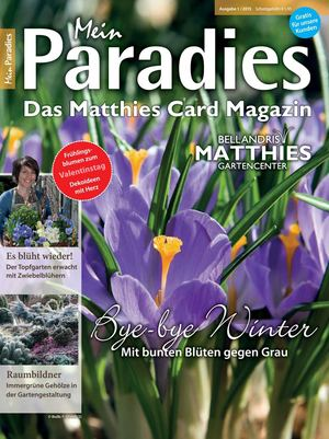 Matthies Card Magazin