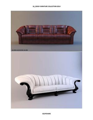 18_3DDD FURNITURE COLLECTION 2014