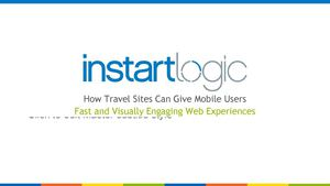 Hospitality and Travel sites with SDAD can give engaging Web Experience to Mobile Users