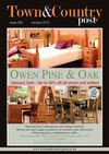 Town & Country Post January 2015