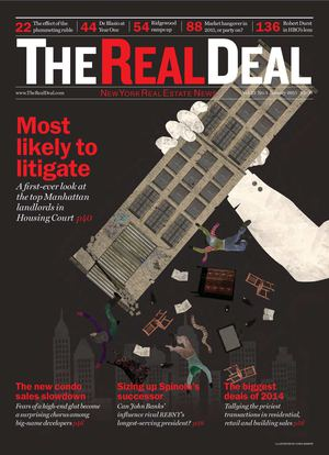 The Real Deal January 2015