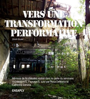 Vers une transformation performative