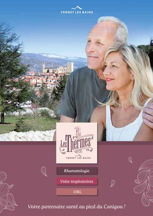 Thermes Brochure 2015