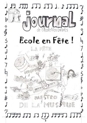 Journal Complet Test Ok Ordi éCole Final