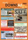 North Downs Ad January 2015