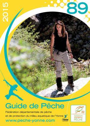 Calaméo - Guide 2015 de la Pêche dans l Yonne 96192af51d5