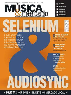 Calaméo -  30 MAIO JUNHO 2007 - Música   Mercado em Português f9249bffdd