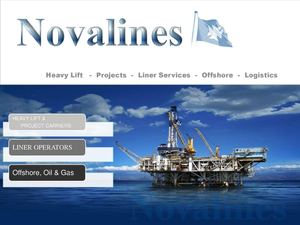 Calaméo - Novalines Company Presentation
