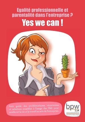 4. Guide Parentalité Yes We Can