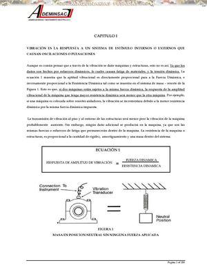 MANUAL VIBRACIONES MECANICAS EPUB