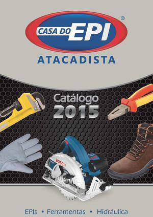 Calaméo - Catálogo de Produtos Casa do EPI 2015 e22810ff95
