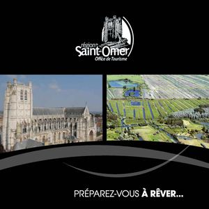 Saint-Omer - Brochure de pomotion 2015