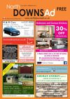 North Downs Ad February 2015