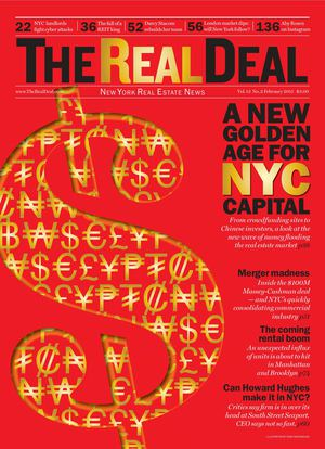 Calamo The Real Deal February 2015