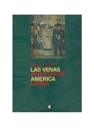 Calaméo - Las Venas Abiertas De América Latina