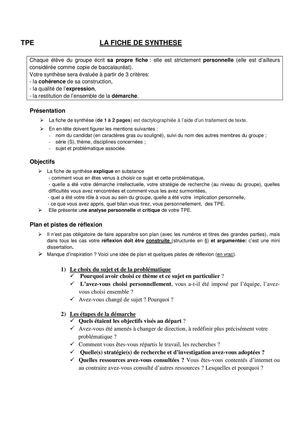 Exemple dissertation 1ere l