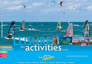 Leisure and Activities 2015