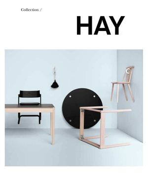 Hay - Catalogue 2013 - 2nd Edition