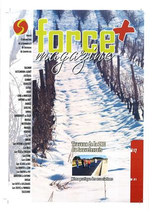 Force Plus Decembre 2014