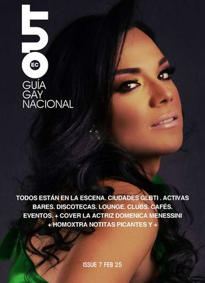 OUT Guía Lgbti Feb. 25