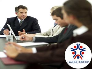 Brochure Lavoro Group