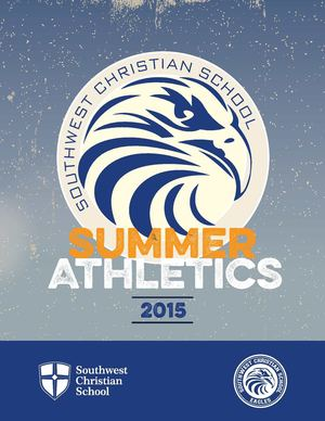 SCS Sports Camps 2015