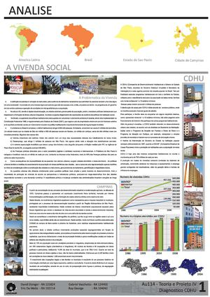 2011_Social Housing Intervention / Analysis