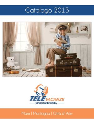 Catalogo Televacanze Coupon