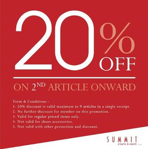 enjoy-20-off-on-2nd-article-onward-at-summit-shoes-valid-until-13-march-201560863-60863